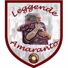 Leggende Amaranto